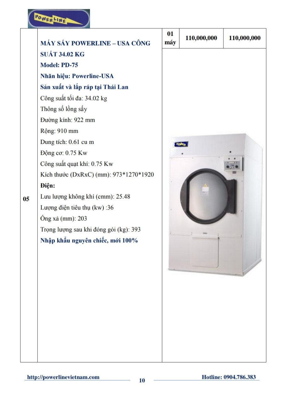 May-say-cong-nghiep-34kg-powerline-my