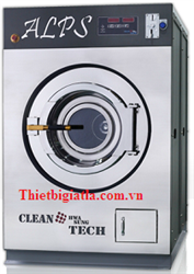 HSCWs 15-MÁY GIẶT VẮT 15KG ALPS WASHER EXTRACTOR 15KG