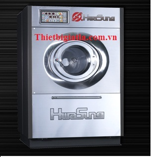 HS 9302-20_MÁY GIẶT NEW SELF 20KG, LAUNDRY MACHINE 20KG