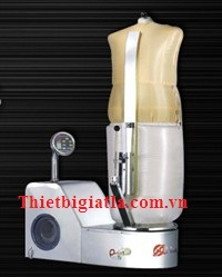 HS 8790 MÁY THỔI FORM, HUMAN BODY PRESS